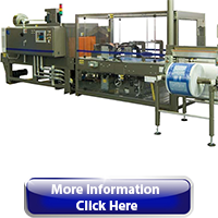 Continuous Motion High-Speed Shrink Wrapper