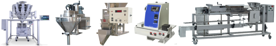 Packaging Equipment for Bagging