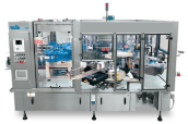 Cold Glue Labeling Equipment