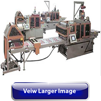 High-Speed Skin Packaging Equipment