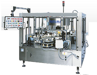 Hot Melt Labeling Equipment