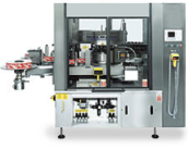 Roll Fed Labeling Equipment