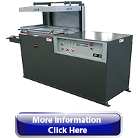 Semi-Automatic Skin Packaging Equipment
