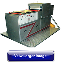 Skin Packaging Equipment with Trim